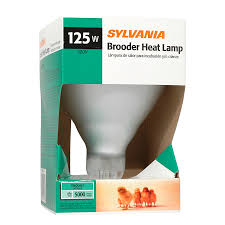 shop sylvania 125 watt indoor dimmable soft white br40