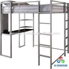 Bunk Bed With Desk For Adults Adult Metal Bunk Beds Adult Metal Bunk Beds Suppliers And