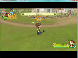 emuparadise harvest moon animal parade wii harvest moon animal parade