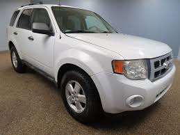 2012 used ford escape fwd 4dr xlt at north coast auto mall serving