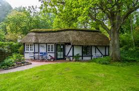 Haus Zum Verkaufen Privat Ostseekate Kleine Kate Trensahl Ferienhaus An Der Ostsee Sommer