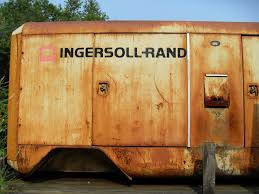 ingersoll rand truck mounted 425cfm compressor on gm truck d u0026l