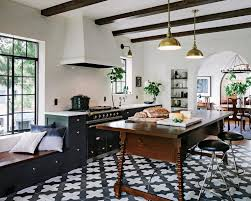 Traditional Island Lighting Portland French Country Lighting Kitchen Mediterranean With Island