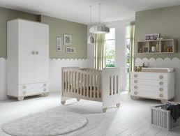 couleur de chambre de bébé chambre enfant chambre bebe couleurs neutres 34 idées originales