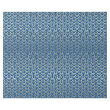 royal blue wrapping paper gold mermaid scale on royal blue wrapping paper wrapping papers