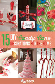 diy candy cane decorations diy projects craft ideas u0026 how to u0027s for