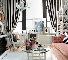 home interior prints guide on mixing different patterns in one room