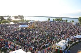 christian music in west michigan unity christian music festival