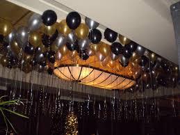 new year u0027s eve balloon decor tulsa ok