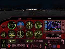 piper pa 28 arrow for fs2004