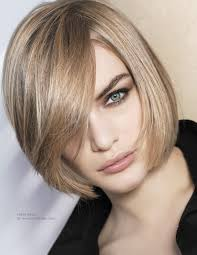 hair finder short bob hairstyles sexy smooth bob with long and upswept front hair