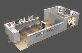 beauty salon floor plans elegant brow bar kiosk furniture for salon store