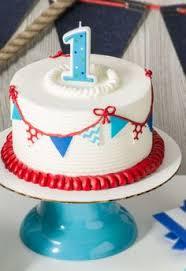 boy u0027s first birthday cake boat nautical www s k cakes co uk
