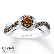 levian wedding rings the lies about chocolate diamonds naturally colored
