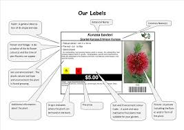 australian native plants for clay soil our descriptive plant labels australian native nursery
