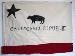 Guadalupe Flag Erik Bakke California Bear Flag