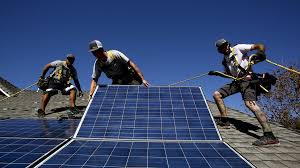 install solar san francisco requires new buildings to install solar panels the