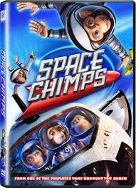 top space movies for kids and families