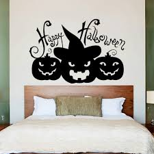halloween wall stickers compare prices on horror decals online shopping buy low price