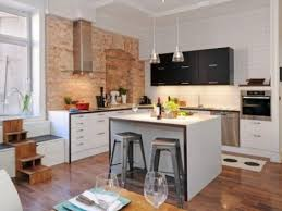 small kitchen seating ideas most popular small kitchen ideas with island my home design journey
