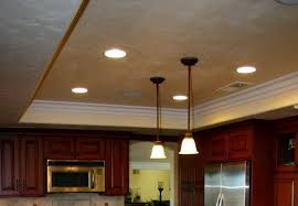 ceiling kitchen lights with low ceilings while a linear suspended