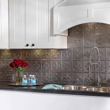 plastic kitchen backsplash marvelous ideas plastic backsplash tiles pleasurable best 25 tin