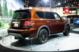 nissan armada new price car pictures