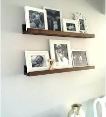 shelf decorating ideas decorating with floating shelves hanging wall shelves mesmerizing