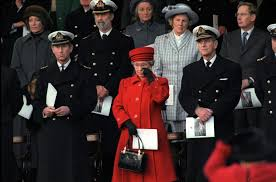 Queen Elizabeth Ii Ship by Visiting The Royal Yacht Britannia In Edinburgh Popsugar Celebrity