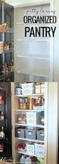 remodelaholic pretty easy pretty organized pretty pantry makeover