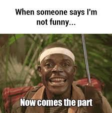 Not Funny Meme - not funny gif find download on gifer
