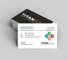 Appliance Business Cards Business Cards Advanced Websites Malta