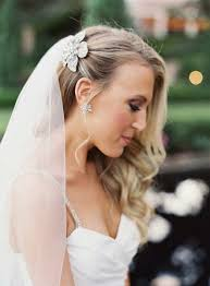 side view of pulled back hair in a bun wedding hairstyles for long hair pulled to the side top romantic