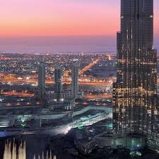 unforgettable dubai with dinner at armani hotel holiday moments