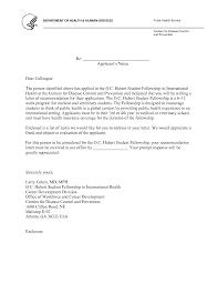 recommendation letter sample mediafoxstudio com