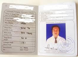 membuat paspor pelaut pengurusan basic safety training bst buku pelaut seaman s book