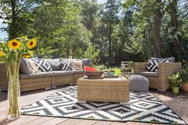 expert advice how to design the perfect patio western living