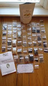garden seed supply 20 800 non gmo heirloom vegetable garden