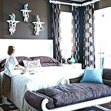 chocolate brown bedroom purple and brown bedroom decorating ideas wysiwyghome com