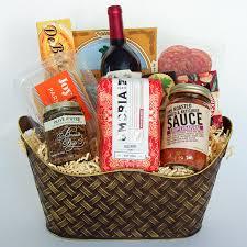 best gift basket best celebration gift baskets send the best of the northwest for