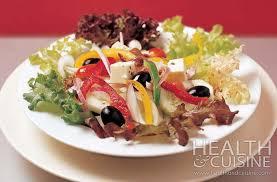 cuisine cherry สล ดกร กก บมะเข อเทศเชอร ร salad with cherry tomato