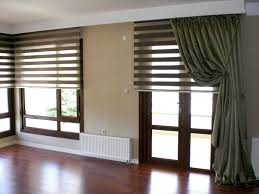Modern Blinds For Living Room Zebra Curtains Zebra Curtains For Living Room Youtube