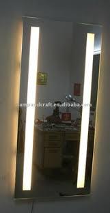 light up floor mirror led vanity make up mirror led floor standing mirror light stand