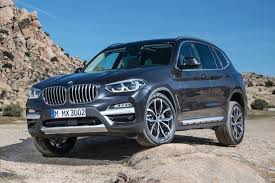 bmw x3 price in australia bmw x3 2017 pricing and spec confirmed car carsguide