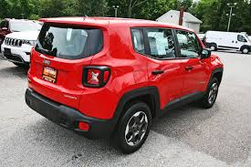 jeep red 2015 2015 jeep renegade sport mullen deals of the week