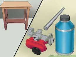 Bench Brand Wiki How To Bleed A Master Cylinder With Pictures Wikihow