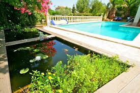 large south of france holiday villa with pool to rent in pezenas