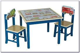 Kids Wooden Table And Chairs Set Childrens Wooden Table And Chairs Asda Chairs Home Design
