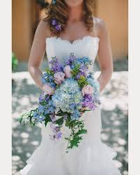 hydrangea wedding bouquet hydrangea wedding inspiration to swoon mon cheri bridals
