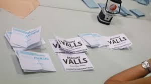 le bureau evry recours contre manuel valls que dit la loi en cas d élection